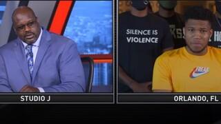 Τρομερός Σακίλ Ο' Νιλ: Μίλησε ελληνικά στον Αντετοκούνμπο και τον άφησε άφωνο