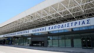 Κέρκυρα: Αναγκαστική προσγείωση αεροσκάφους – Σε «αμόκ» επιβάτης της πτήσης