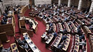 Υπερψηφίστηκε η συμφωνία για την ΑΟΖ με την Ιταλία - Την Πέμπτη η ονομαστική για Αίγυπτο