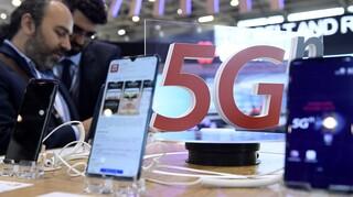 Διαθέσιμες όλο και περισσότερες κινητές συσκευές 5G