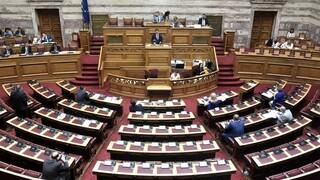 Σήμερα η ονομαστική ψηφοφορία για το επίμαχο άρθρο της συμφωνίας με την Αίγυπτο