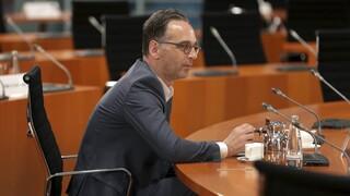 Μάας: Οι Ευρωπαίοι ΥΠΕΞ θα συζητήσουν το ζήτημα Ναβάλνι - Η Μόσχα δεν συνεργάζεται