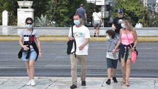 Κορωνοϊός - Μαγιορκίνης: Πιθανό να δούμε 500 κρούσματα τις επόμενες μέρες