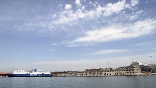 Κρήτη: Πλοίο επέστρεψε στο λιμάνι λόγω επιβάτη που χρήζει άμεσα ιατρικής φροντίδας