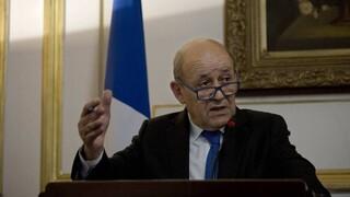 Γάλλος ΥΠΕΞ: Ο Λίβανος κινδυνεύει να εξαφανιστεί