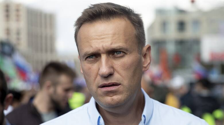 Υπόθεση Ναβάλνι: Η Μόσχα αρχίζει έρευνα για τη νοσηλεία του