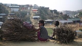 Τρία χρόνια από τη μεγάλη έξοδο: Γιατί δεν πρέπει να ξεχνάμε τους πρόσφυγες Ροχίνγκια