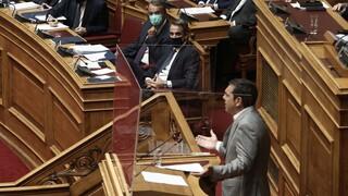 Μητσοτάκης – Τσίπρας: Τα 7 σημεία συμφωνίας στα ελληνοτουρκικά