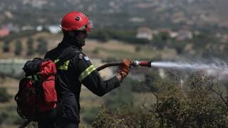 Πολύ υψηλός κίδυνος πυρκαγιάς σήμερα στην Αττική (χάρτης)