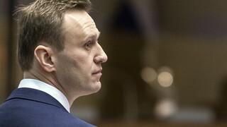 Ρωσία: Η γενική εισαγγελία δεν βλέπει ενδείξεις εγκληματικής πράξης κατά του Ναβάλνι
