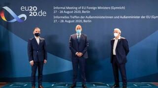 ΕΕ: Η Ελλάδα ζητάει κυρώσεις για την Τουρκία -Επιφυλακτική η Γερμανία
