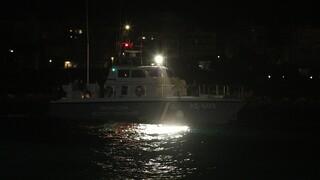 Ακυβέρνητο πλέει σκάφος με δεκάδες μετανάστες ανατολικά της Ρόδου