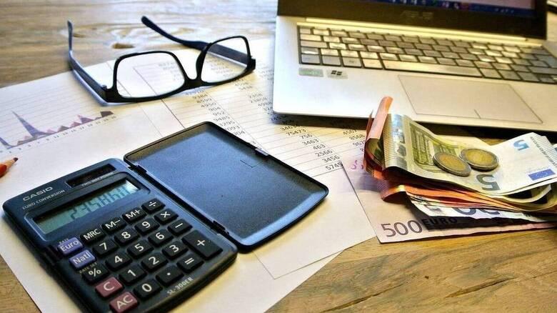 Φορολογικές δηλώσεις: Παράταση λίγων ημερών