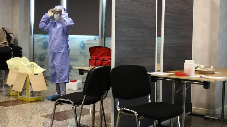 Κορωνοϊός: Κρούσμα στο Πανεπιστήμιο Κρήτης - Αναβολή της εξεταστικής στο τμήμα Φυσικής