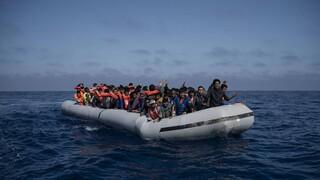 Μεσόγειος: Ο Μπάνκσι χρηματοδότησε ένα πλοίο για τη διάσωση μεταναστών