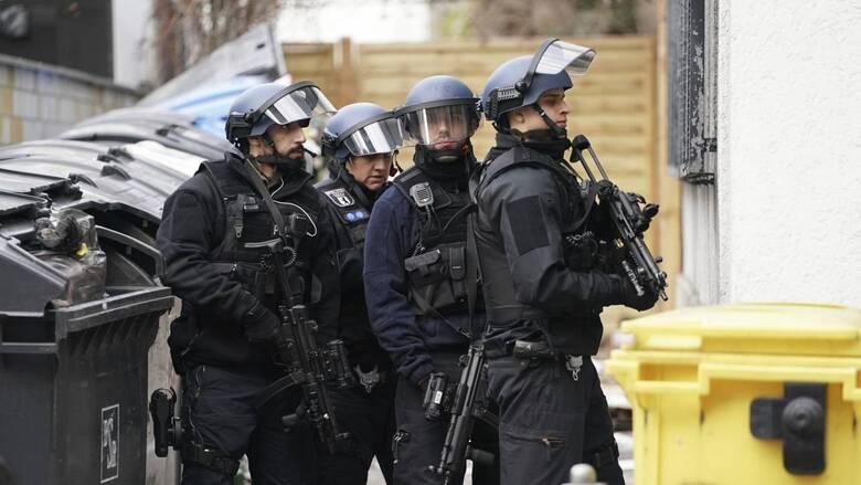 Βερολίνο: Συναγερμός σε σχολείο - Ισχυρές αστυνομικές δυνάμεις στο σημείο