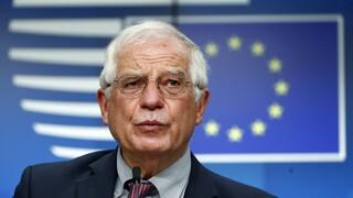 ΕΕ: «Όχι» στις μονομερείς ενέργειες της Τουρκίας - Στο τραπέζι κατάλογος κυρώσεων