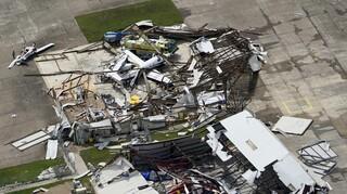 Λουιζιάνα: Νεκροί και εκτεταμένες καταστροφές μετά το πέρασμα του τυφώνα Λάουρα