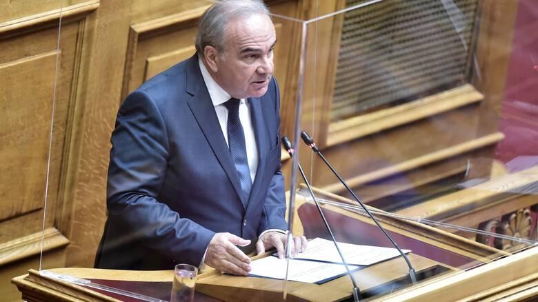 Ν. Παπαθανάσης: Η οικονομία μας απαιτεί επιτάχυνση των διαδικασιών έγκρισης των επενδύσεων