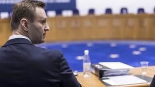 Γερμανία: Σταθερή αλλά σοβαρή η κατάσταση της υγείας του Ναβάλνι