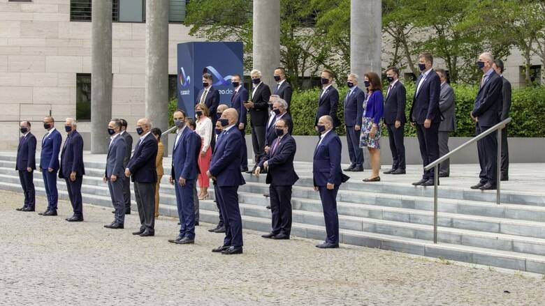 Ικανοποίηση στη Αθήνα για το Άτυπο Συμβούλιο των ΥΠΕΞ της ΕΕ