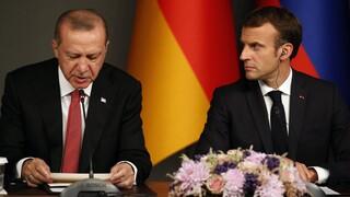 Φίλης στο CNN Greece: Η Γαλλία δεν θα αφήσει τον Ερντογάν να ηγεμονεύει στην Ανατολική Μεσόγειο