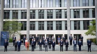 Προθεσμία στην Τουρκία από την ΕΕ για αποκλιμάκωση της έντασης στη Μεσόγειο