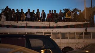Λιβύη: Απομακρύνθηκε ο ΥΠΕΣ της κυβέρνησης της Τρίπολης εν μέσω σφοδρών διαδηλώσεων