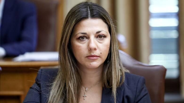 Ζαχαράκη στο CNN Greece: Η επιτροπή κρίνει την ημερομηνία έναρξης της σχολικής χρονιάς