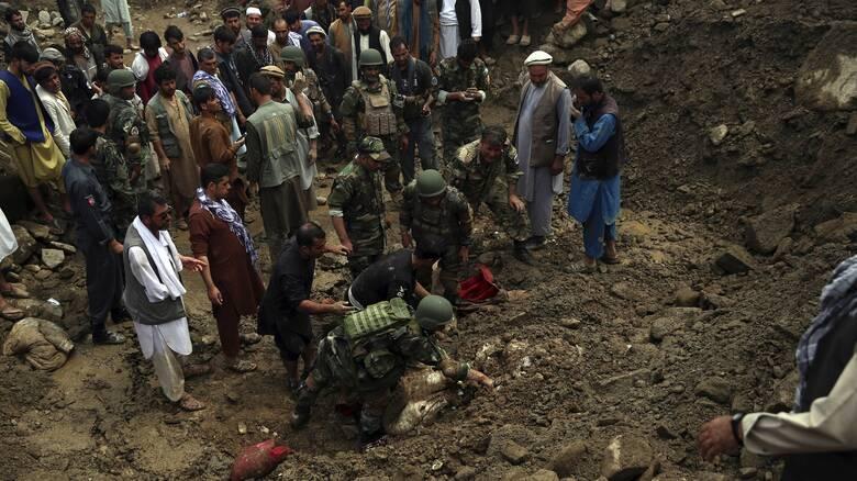 Αφγανιστάν: Δεκάδες αντάρτες νεκροί και τραυματίες σε μάχη με τις κυβερνητικές δυνάμεις