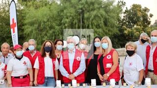 Διεθνής Ημέρα Εξαφανισμένων: Εκδήλωση του Ελληνικού Ερυθρού Σταυρού στο Θησείο