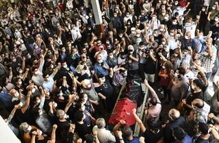 Γαλλία: «Βαθιά ανησυχία» για τα δικαιώματα στην Τουρκία μετά τον θάνατο της Εμπρού Τιμτίκ
