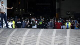 Κορωνοϊός: Σήμερα η επιστροφή των αδειούχων - Η «μάχη» για σχολεία και «σιωπηλούς» φορείς
