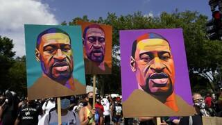 Δολοφονία Τζορτζ Φλόιντ: Εξαιρετικά αυστηρές ποινές θα ζητήσουν οι εισαγγελείς