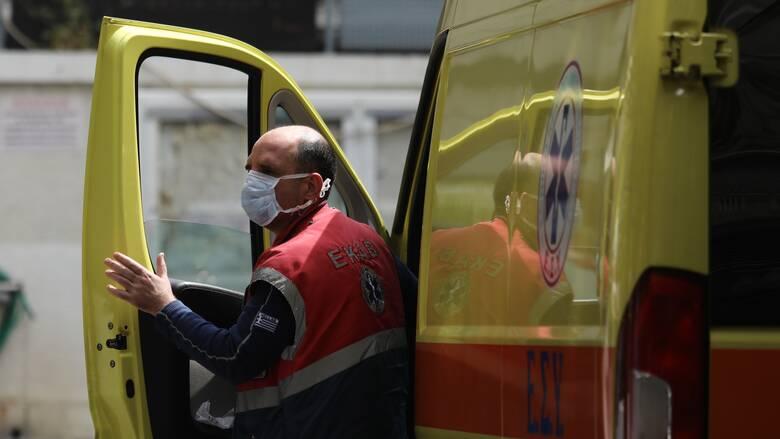 Τραγωδία στο Λουτράκι: Νεκρός 54χρονος σε δυστύχημα με «γουρούνα»