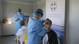 Λοιμωξιολόγος Παναγιωτόπουλος: Απόλυτα ασφαλής και απαραίτητη η μάσκα