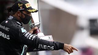 Formula 1: Εύκολα και ωραία ο Χάμιλτον στο Grand Prix του Βελγίου