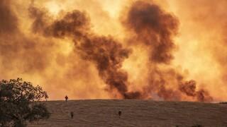 Καταστροφικές πυρκαγιές στην Ισπανία: Πάνω από 3.200 άνθρωποι εγκατέλειψαν τα σπίτια τους