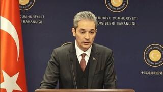 Το τουρκικό ΥΠΕΞ «στοχοποιεί» το Καστελόριζο και μιλά για «στρατιωτική αποστολή» στο νησί