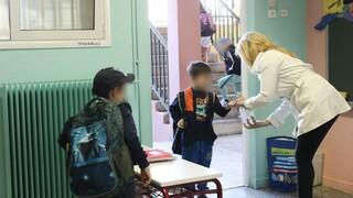 Άνοιγμα σχολείων: «Είμαστε έτοιμοι για τις 7 Σεπτεμβρίου», λέει ο Γώγος
