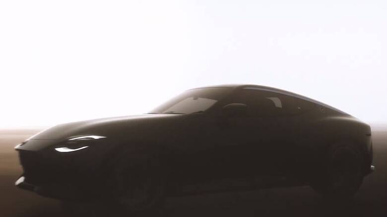 Αυτοκίνητο: Τα σπορ μοντέλα με τον κωδικό Ζ της Nissan επιστρέφουν