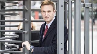 Γερμανία: Η Ρωσία «πρέπει να κάνει περισσότερα» για να αποσαφηνίσει την υπόθεση Ναβάλνι