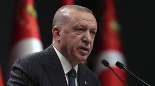 Αιχμές για Ερντογάν σε μελέτη που δημοσίευσε η ΕΚΤ για την ανεξαρτησία των κεντρικών τραπεζών