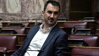 Χαρίτσης: Η κυβέρνηση της ΝΔ ολιγώρησε να θέσει την Ευρώπη προ των ευθυνών της
