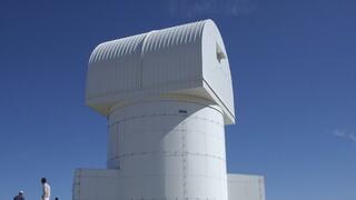 Ελληνικό αστεροσκοπείο στο «ευρυζωνικό δίκτυο του Διαστήματος»