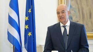 Επικοινωνία Δένδια - Μπορέλ για την Ανατολική Μεσόγειο