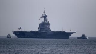Ανατ. Μεσόγειος: Ο «πόλεμος» Navtex και η γαλλική «απάντηση» στις τουρκικές προκλήσεις