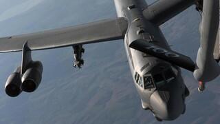 Ρωσικό μαχητικό μπήκε στον εναέριο χώρο του ΝΑΤΟ κυνηγώντας αμερικανικό βομβαρδιστικό