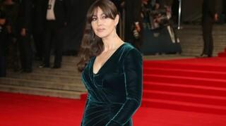 Μόνικα Μπελούτσι: «Είναι δύσκολο να συγκριθώ με τη Μαρία Κάλλας» (vid)
