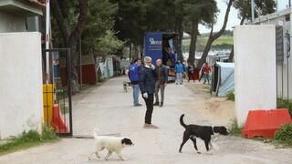 Κορωνοϊός: Σε lockdown το Κέντρο Προσφύγων στην Ριτσώνα μετά την εμφάνιση νέων κρουσμάτων